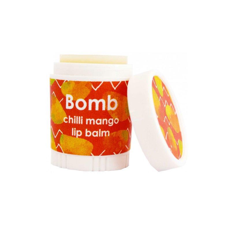 Bálsamo de labios Bomb Cosmetics® Chilli Mango