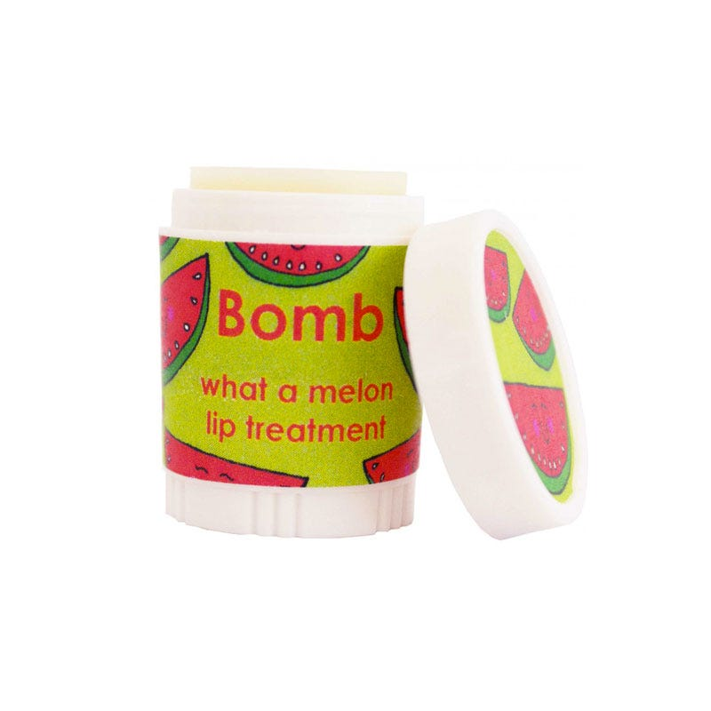 Tratamiento de labios Bomb Cosmetics® What a Melon
