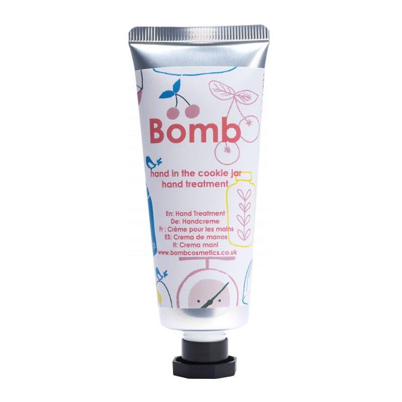 Crema de manos Bomb Cosmetics® Hand in the Cookie Jar