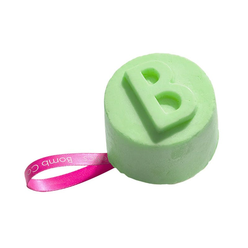 Gel de ducha sólido Bomb Cosmetics® Lime & Shine