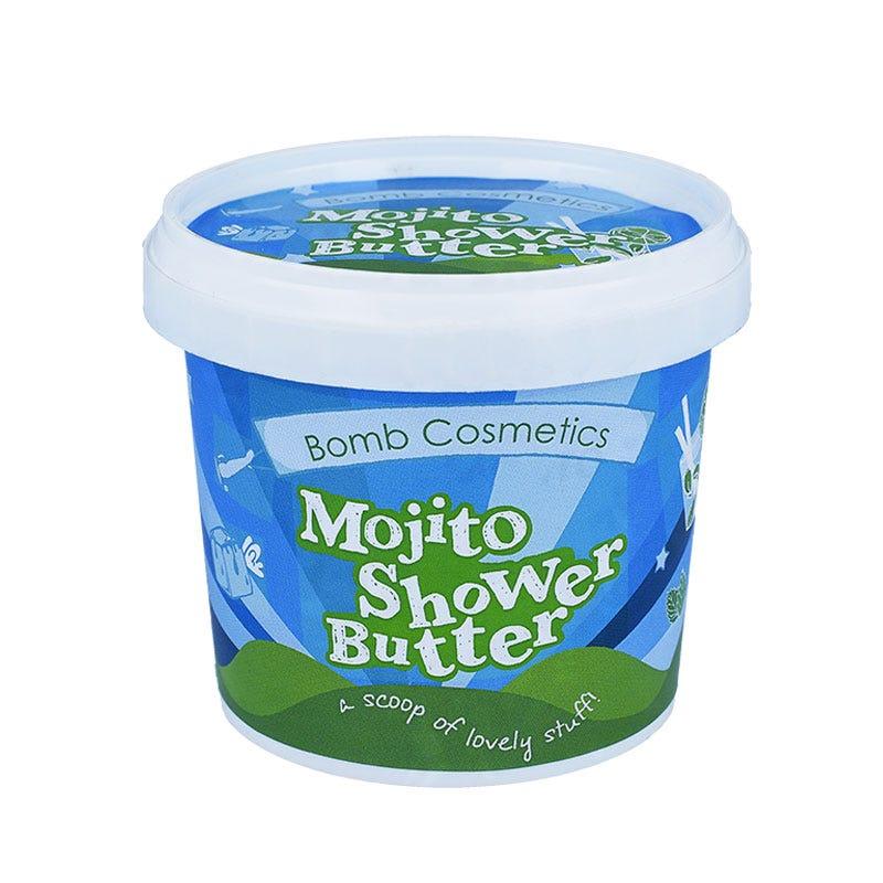 Gel de baño humectánte Bomb Cosmetics® Mojito Shower