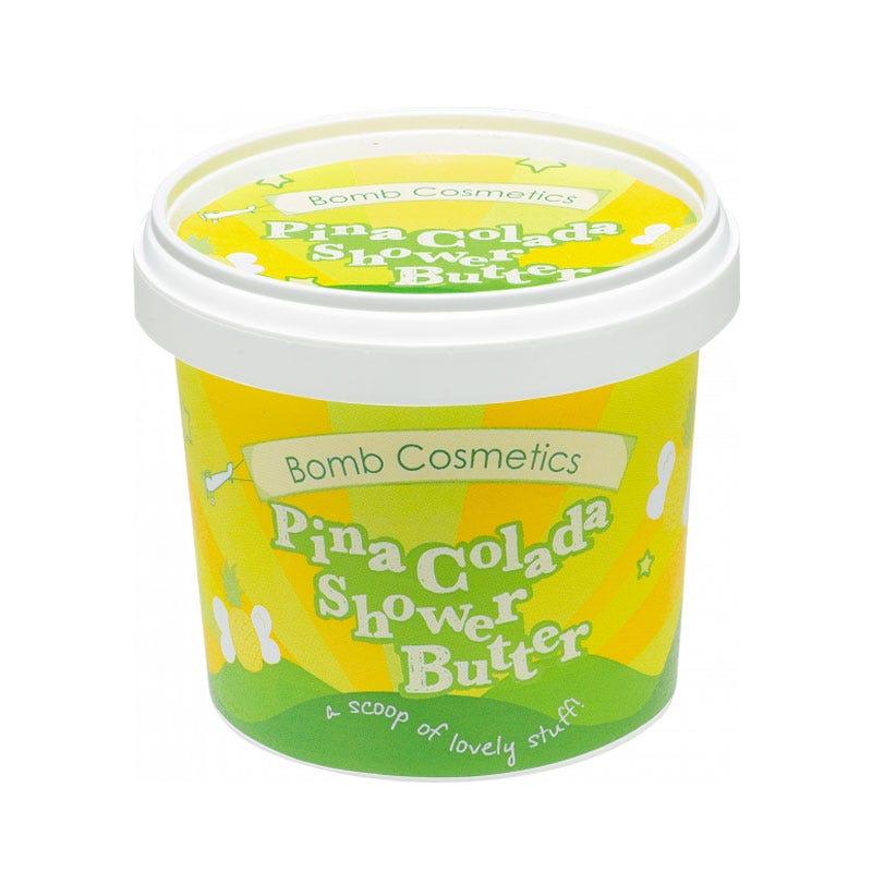 Gel de baño humectánte Bomb Cosmetics® Piña Colada Shower