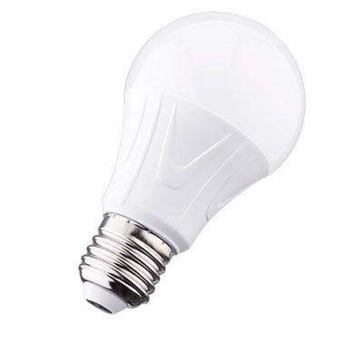 Foco LED de plástico RGB Steren® controlado por Wi Fi