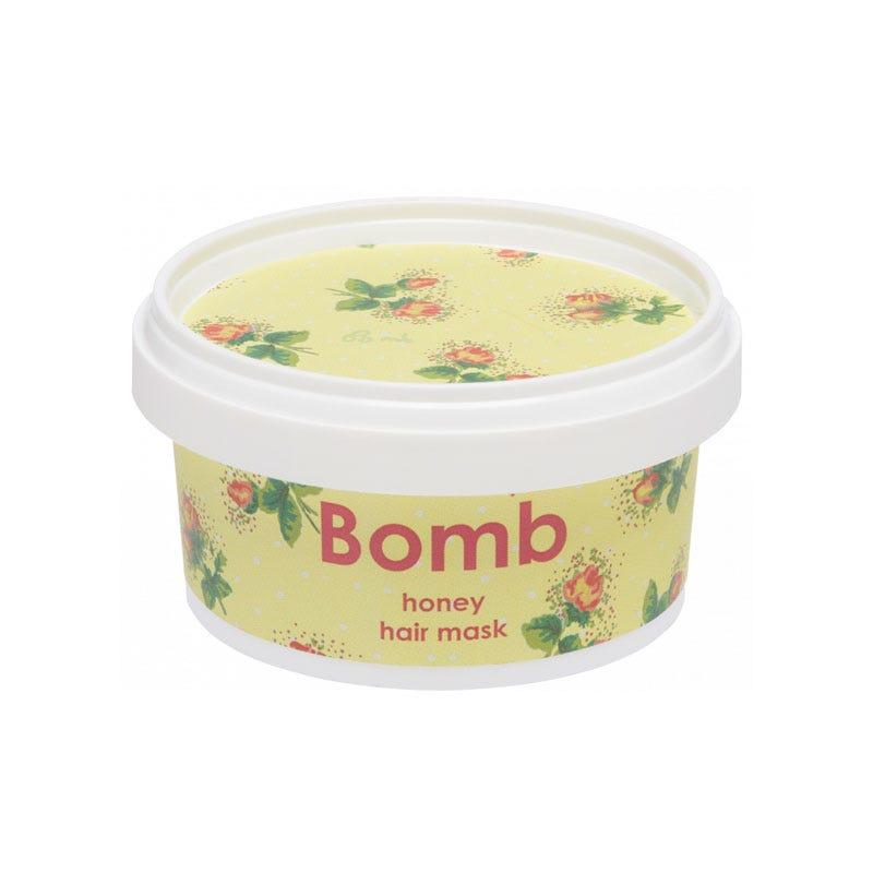 Tratamiento de cabello Bomb Cosmetics® Honey Haircon aceites esenciales