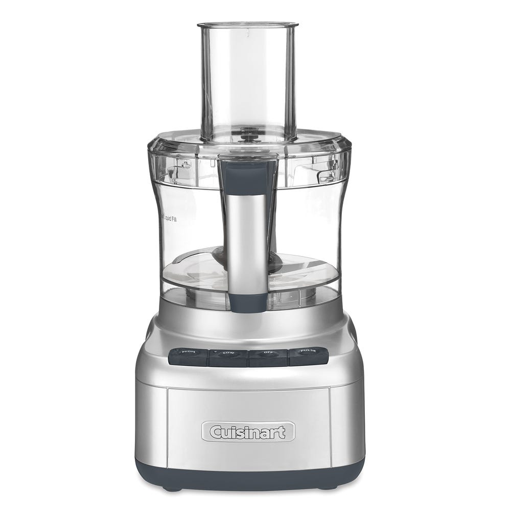 Procesador de alimentos Cuisinart® 8 tazas