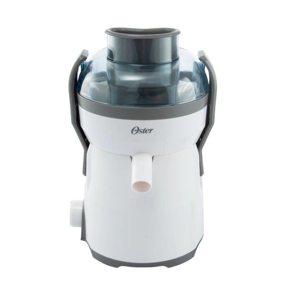 Extractor de jugos y licuadora personal de acero inoxidable Oster®
