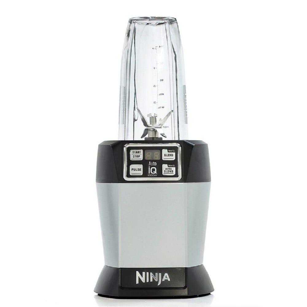 Extractor de alimentos Ninja® Nutri BL480
