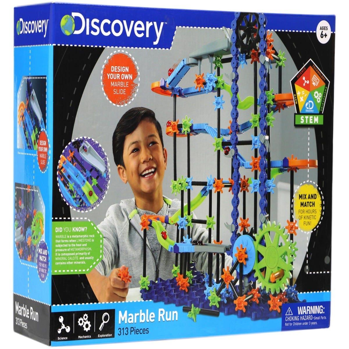 Carrera de canicas Discovery Kids®