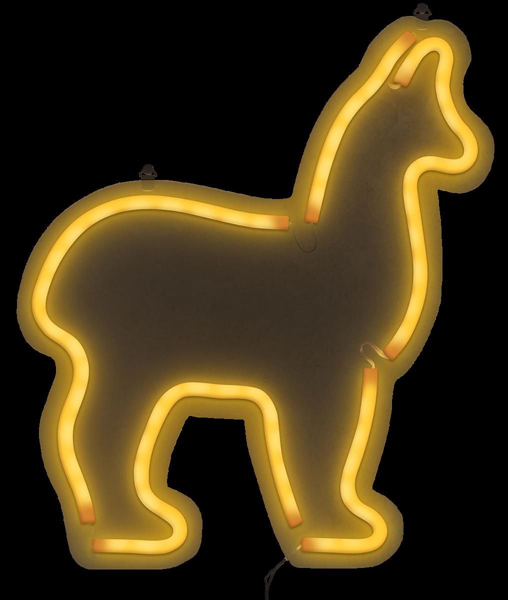 Lámpara Merkury® de llama luces LED