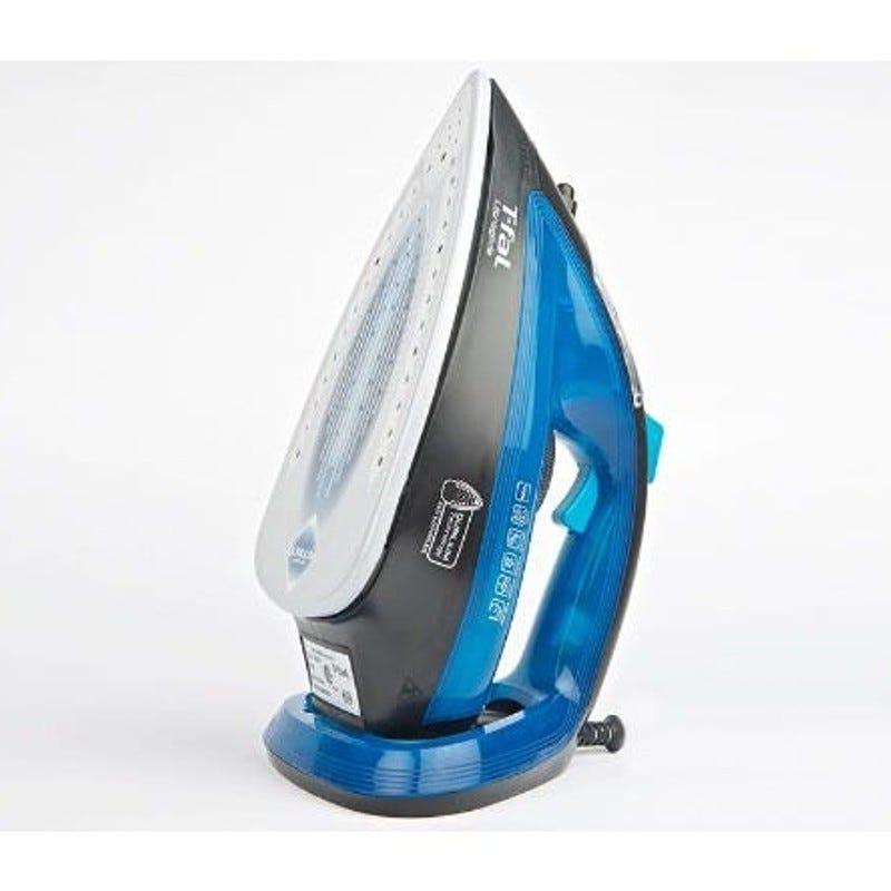 Plancha de vapor T-Fal® Ultraglide Pro con suela Durilium Airglide