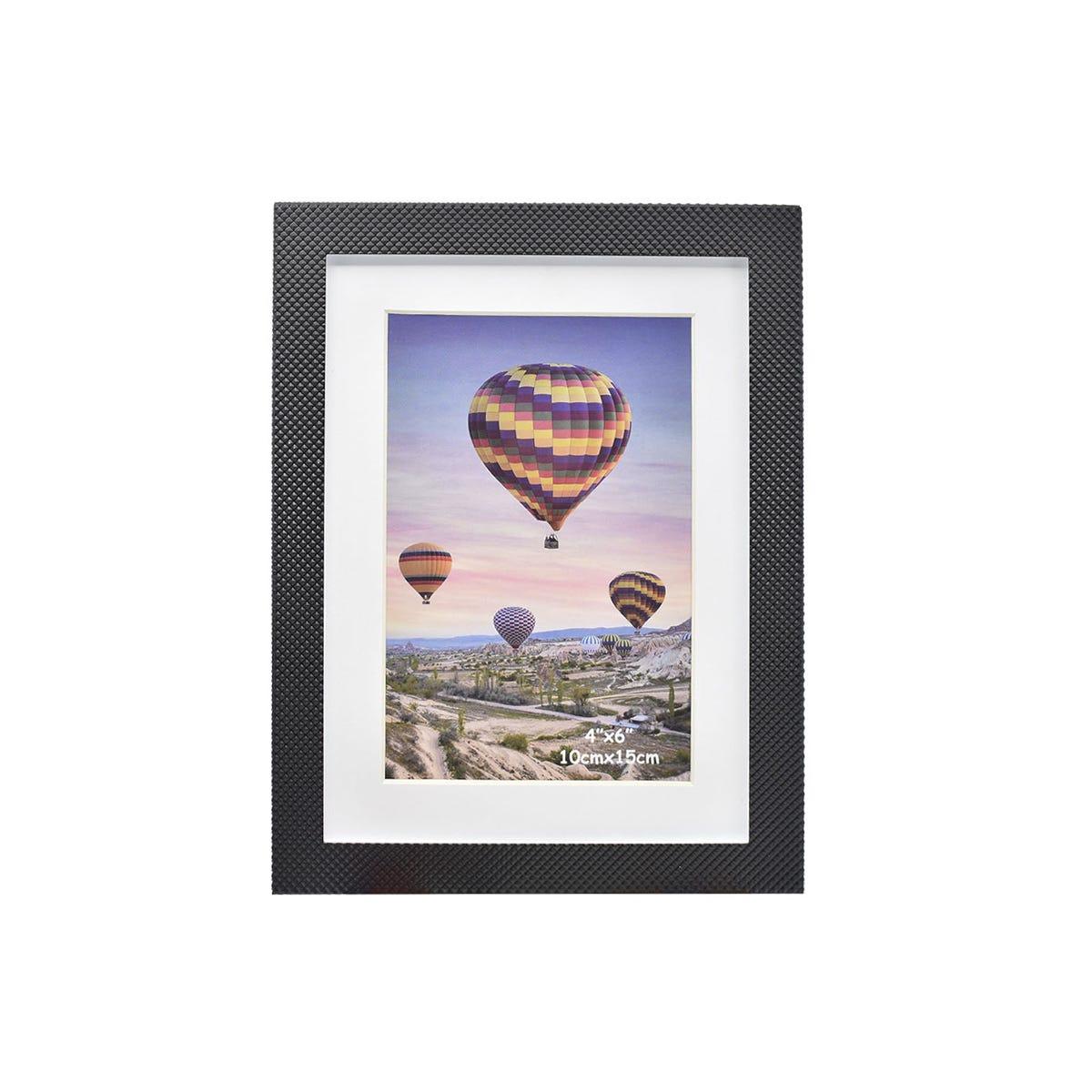 """Portarretratos Fiorum® para 1 fotografía de  4 x 6"""""""