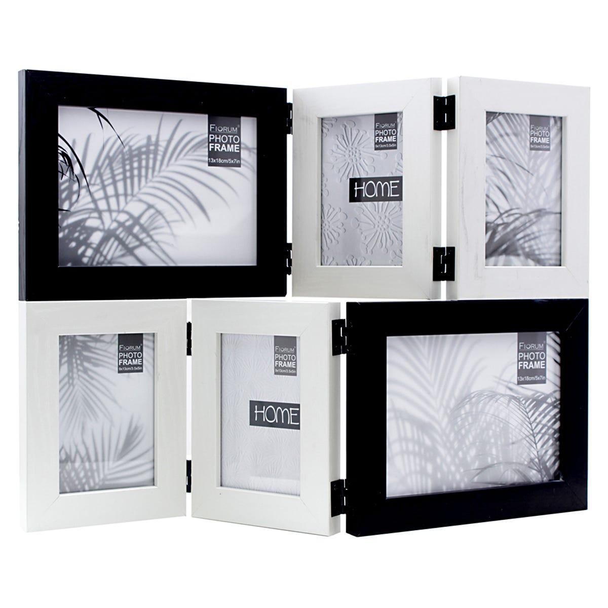 Portarretratos Fiorum® para fotografías individuales