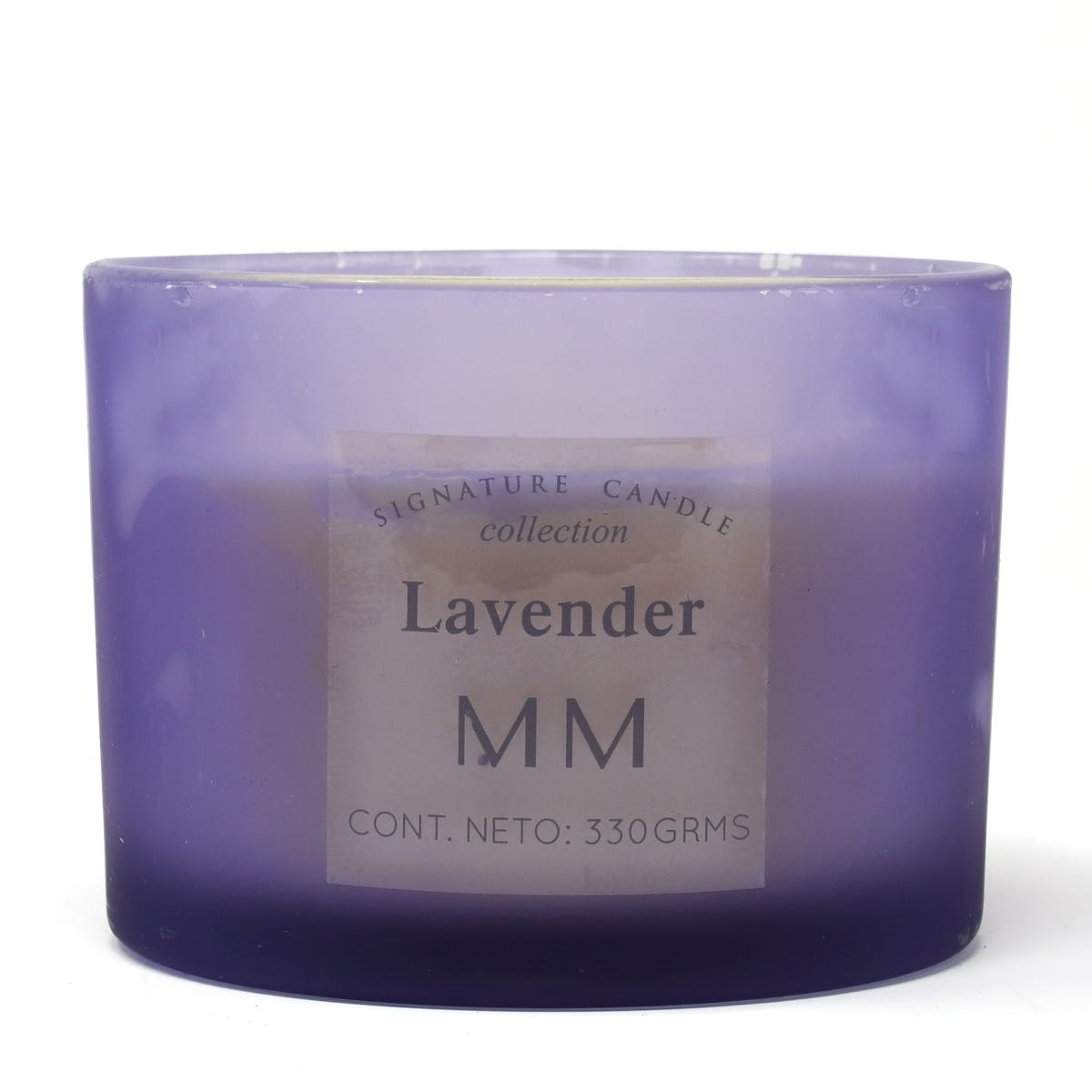 Vela aromática Colonial Candle® Signature Candle Lavender, 330 g