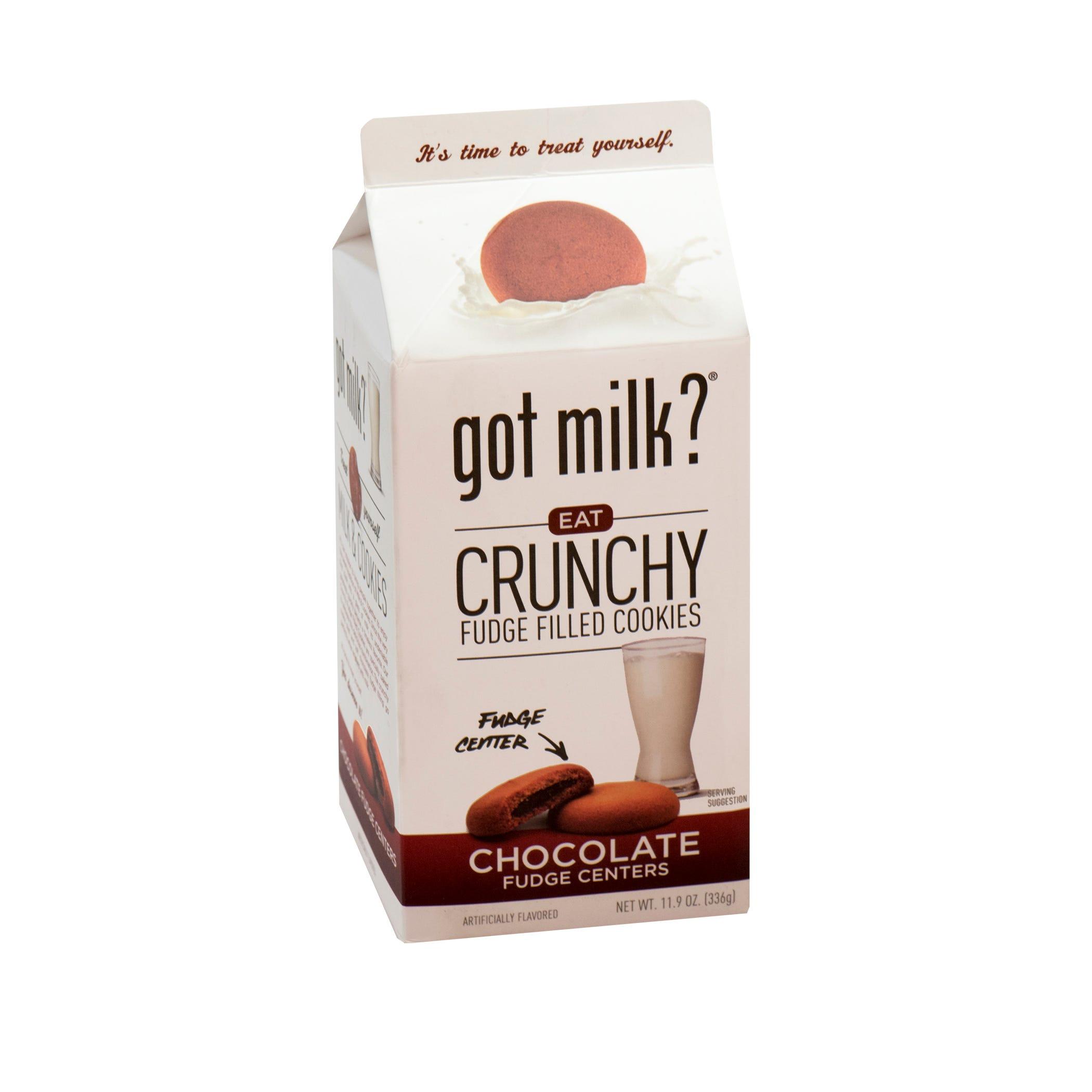 Galletas rellenas de chocolate Got Milk® de 336 g