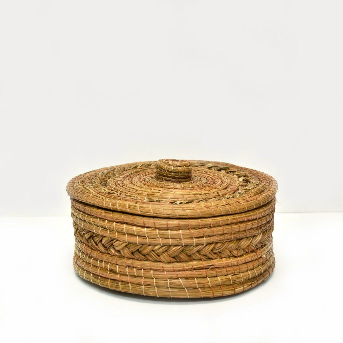 Tortillero artesanal Mejicu® en café