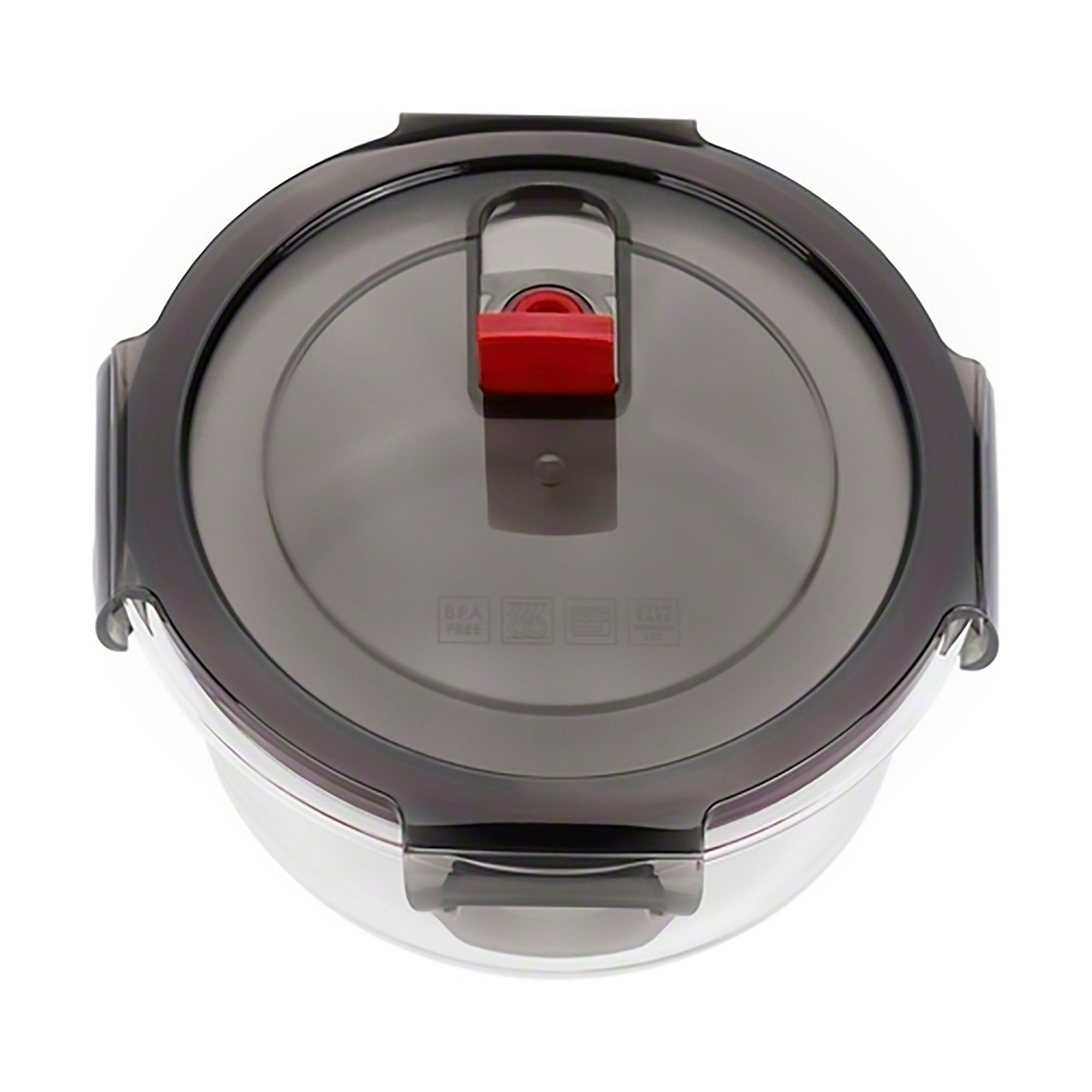Contenedor de vidrio Zwilling®, redondo de 600 mL