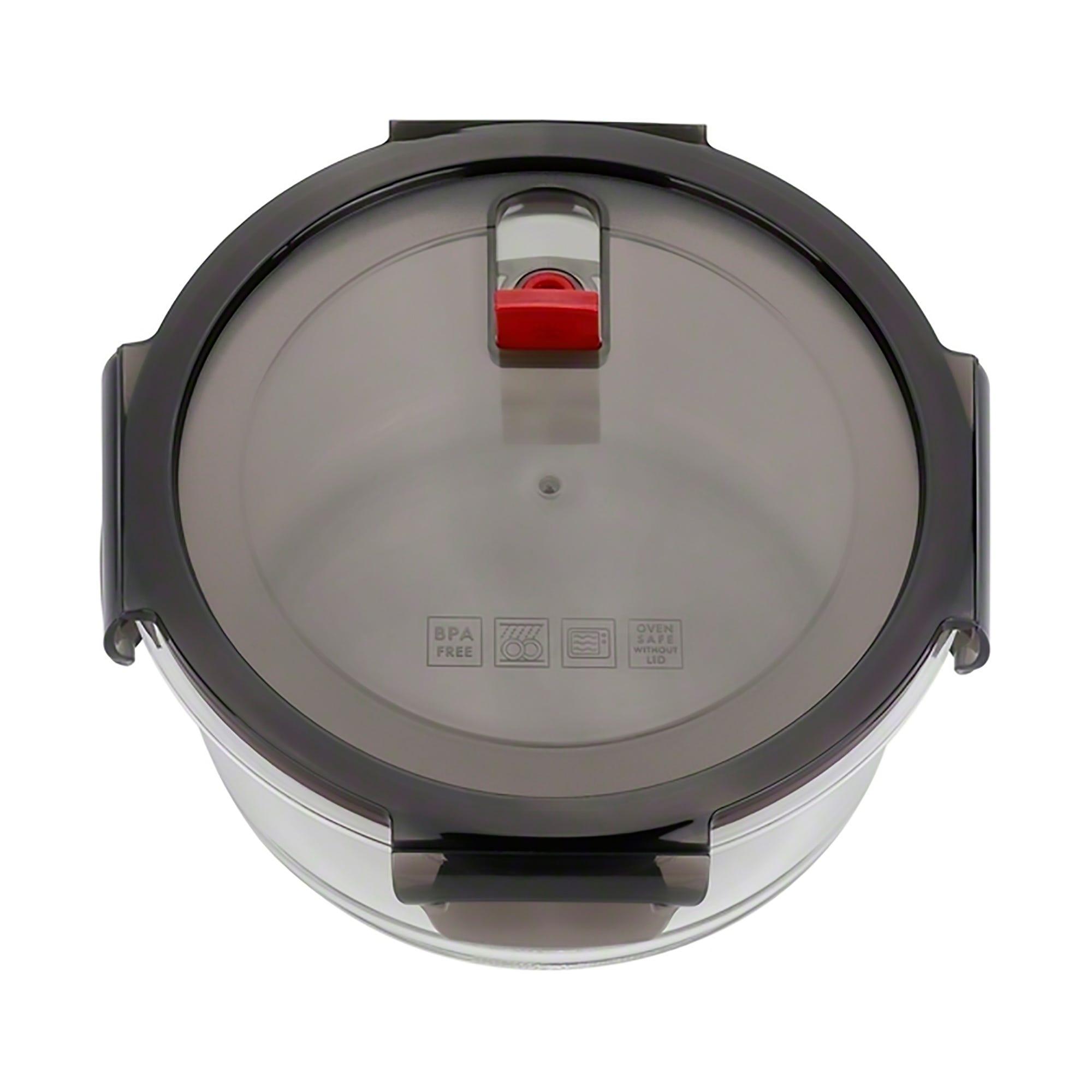 Contenedor de vidrio Zwilling®, redondo de 1.3 L
