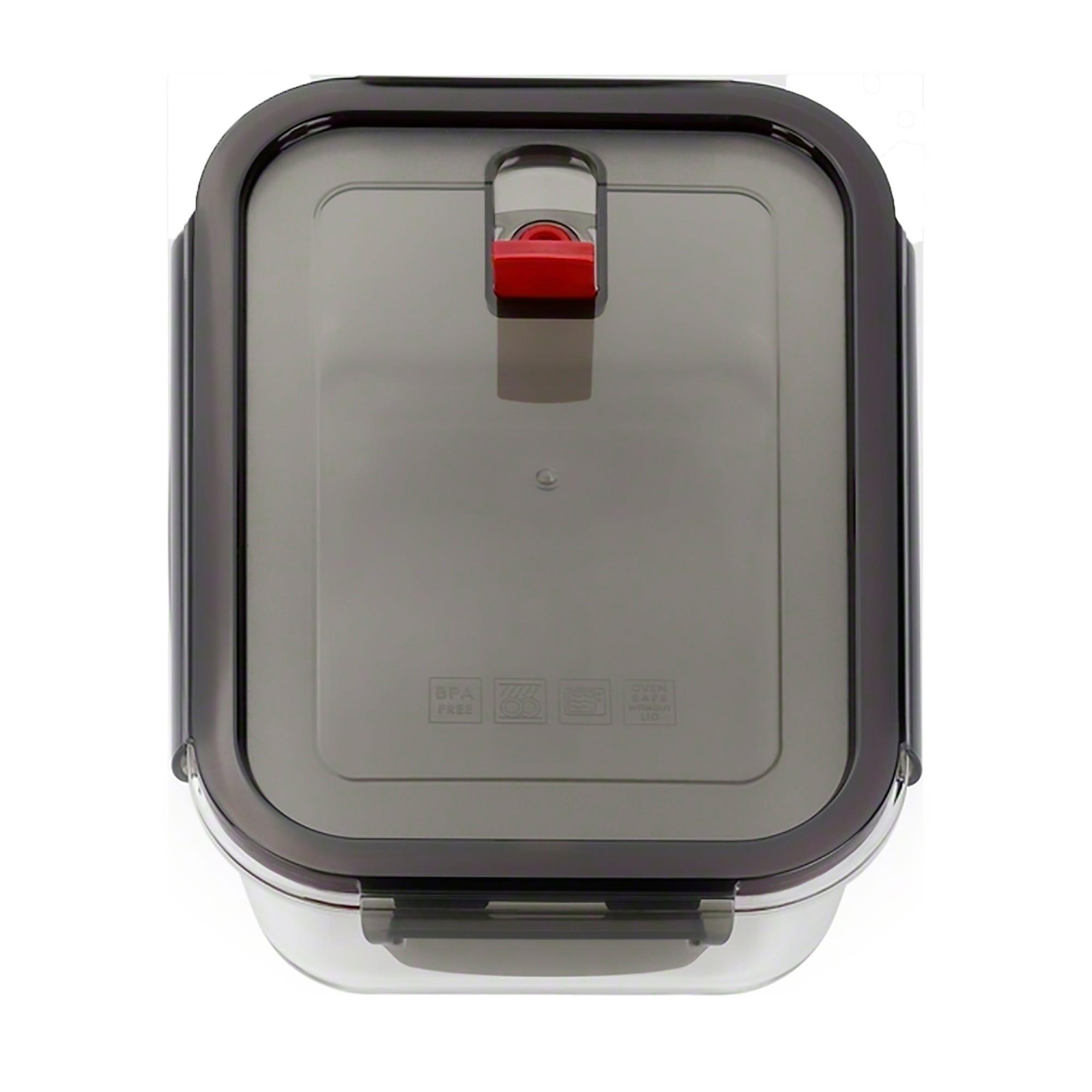 Contenedor de vidrio Zwilling®, rectangular de 1.4 L