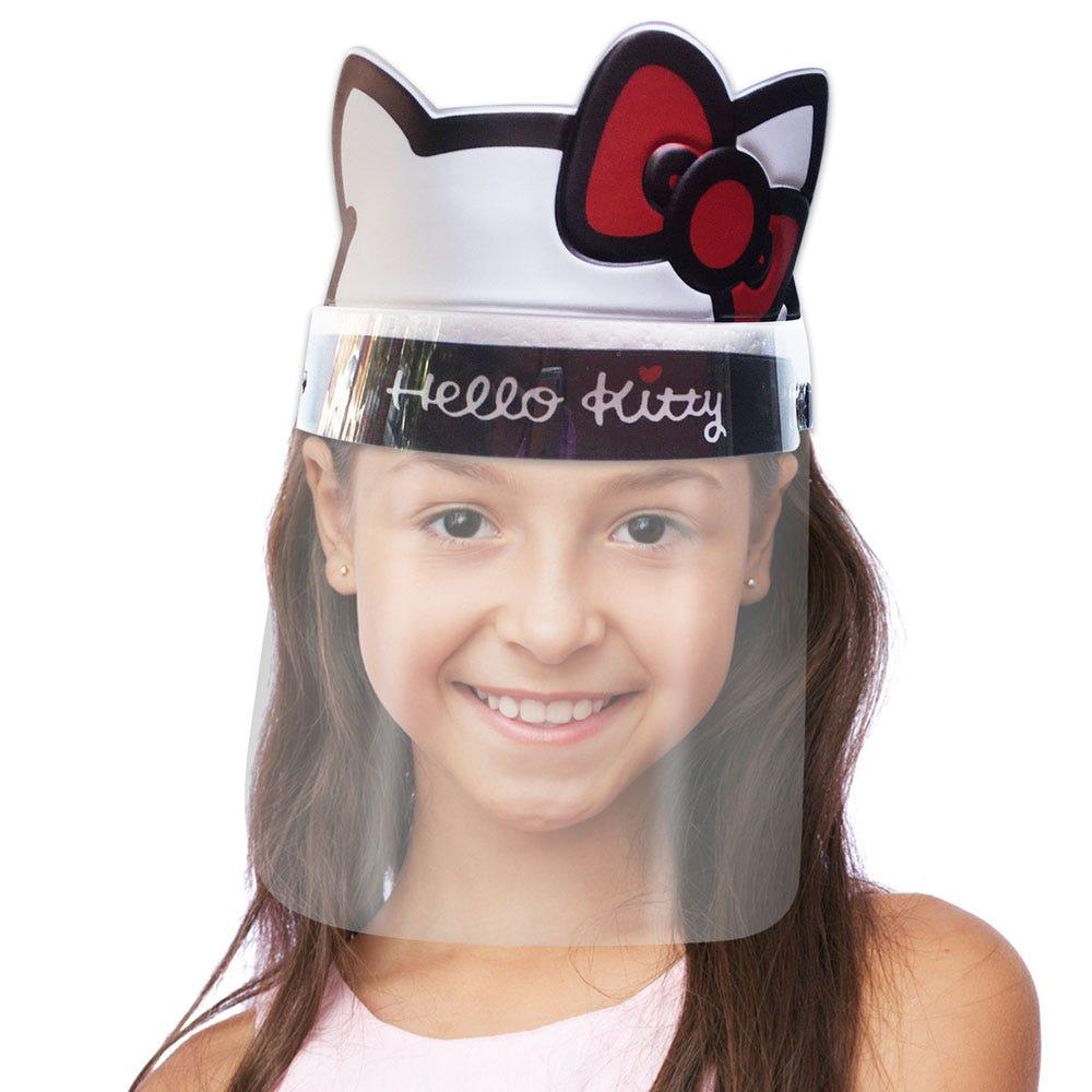 Careta infantil Blink® con diseño de Hello Kitty