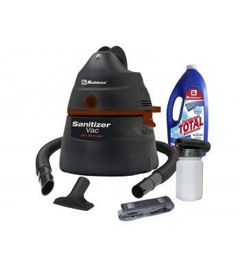 Aspiradora Sanitizer Vac WD-390S K2G Koblenz®