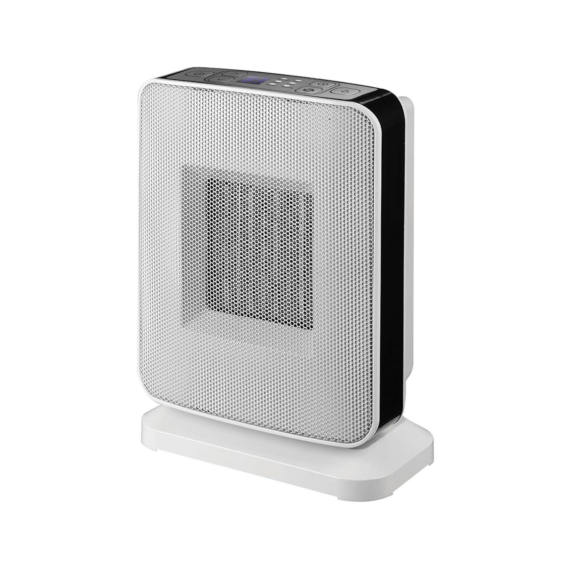 Calentador eléctrico portátil Sharpper Image