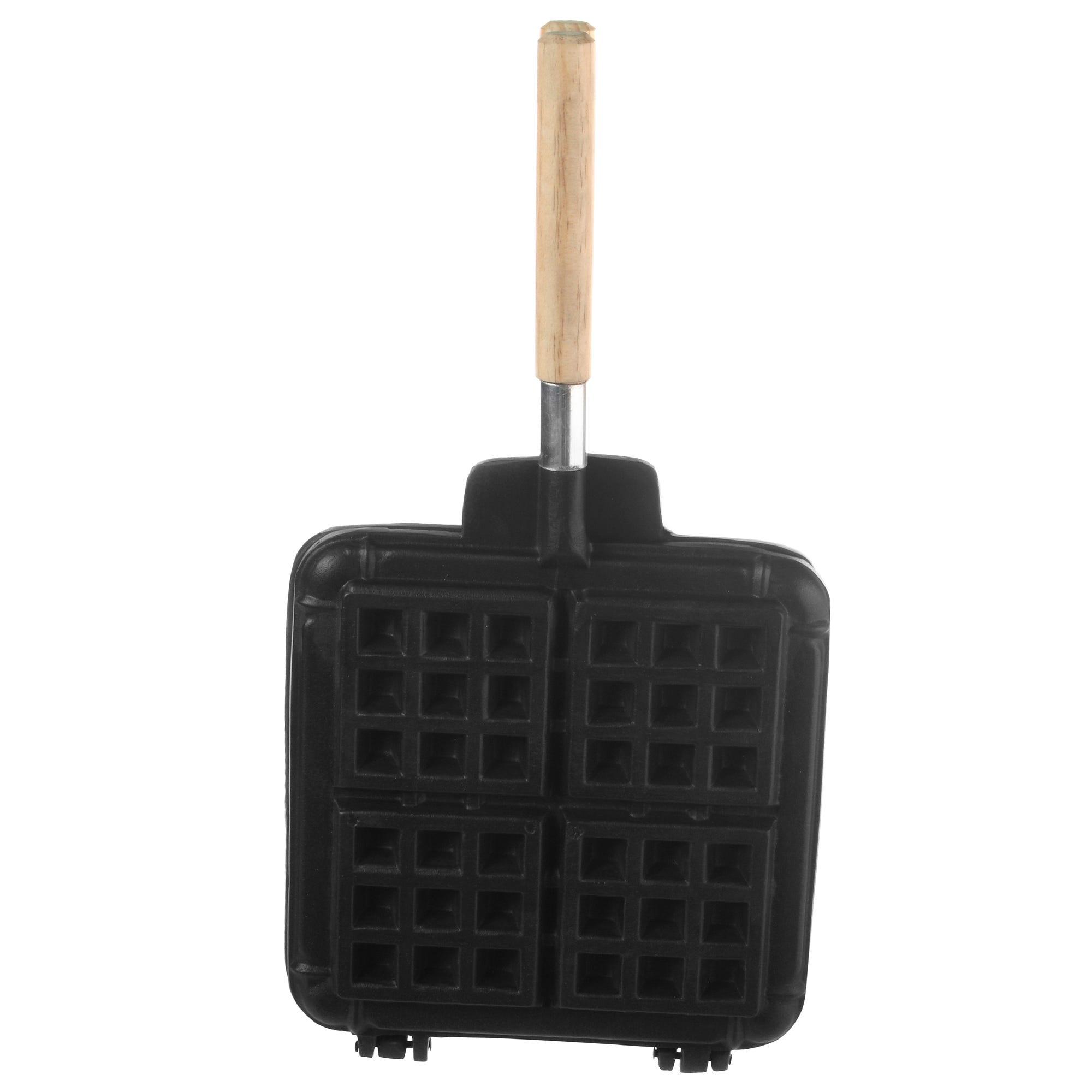 Waflera Cocinart en negro