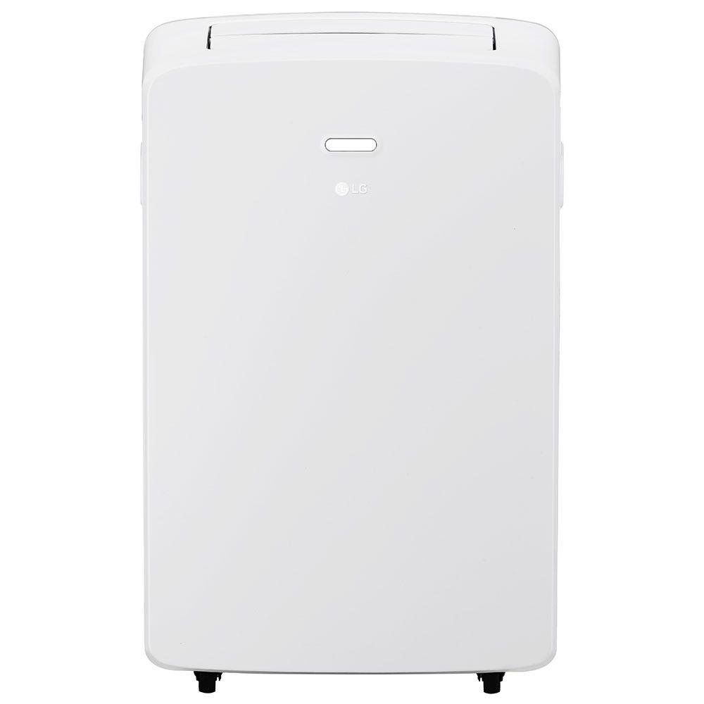 Aire acondicionado portátil LG® color blanco