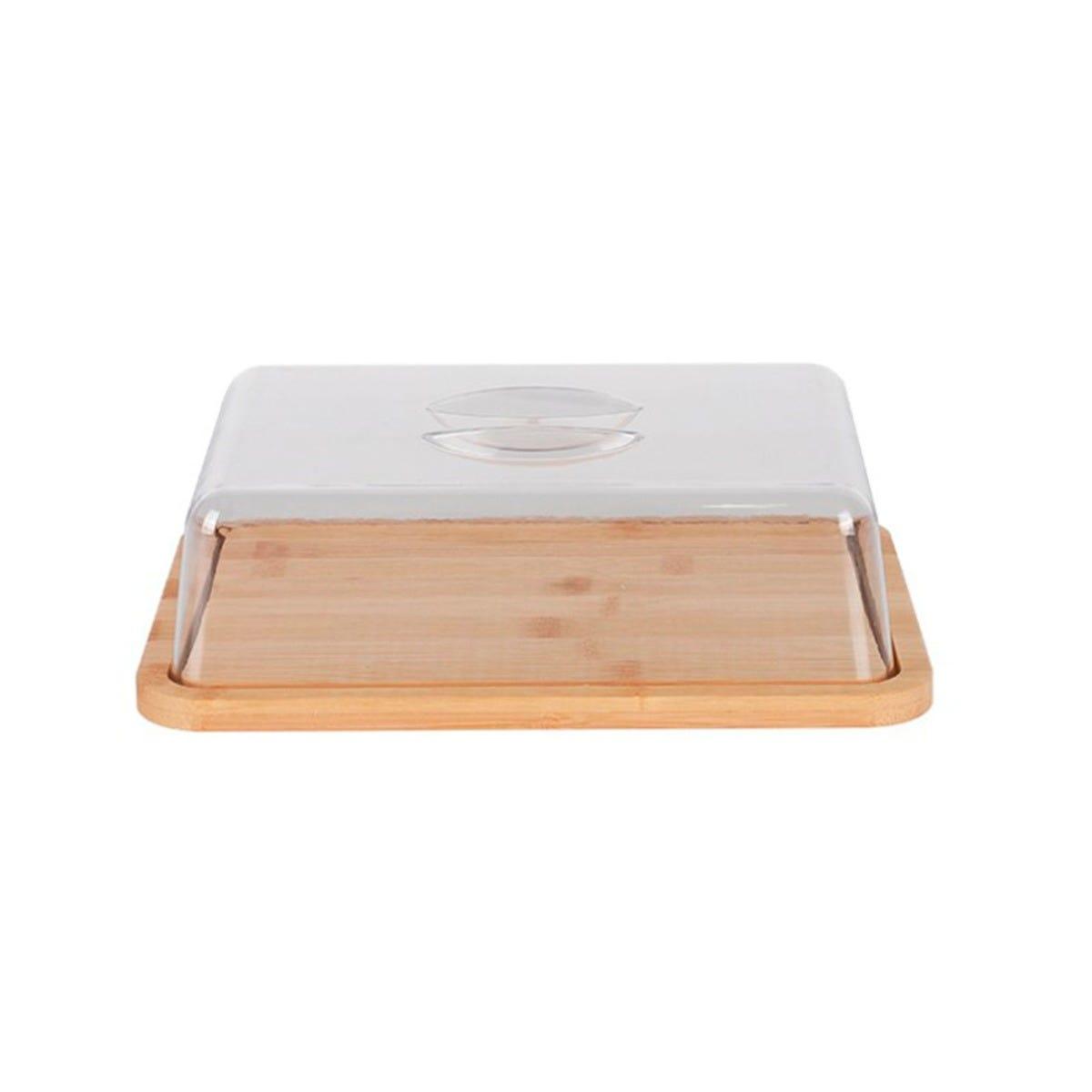Panera Makom home® de bambú