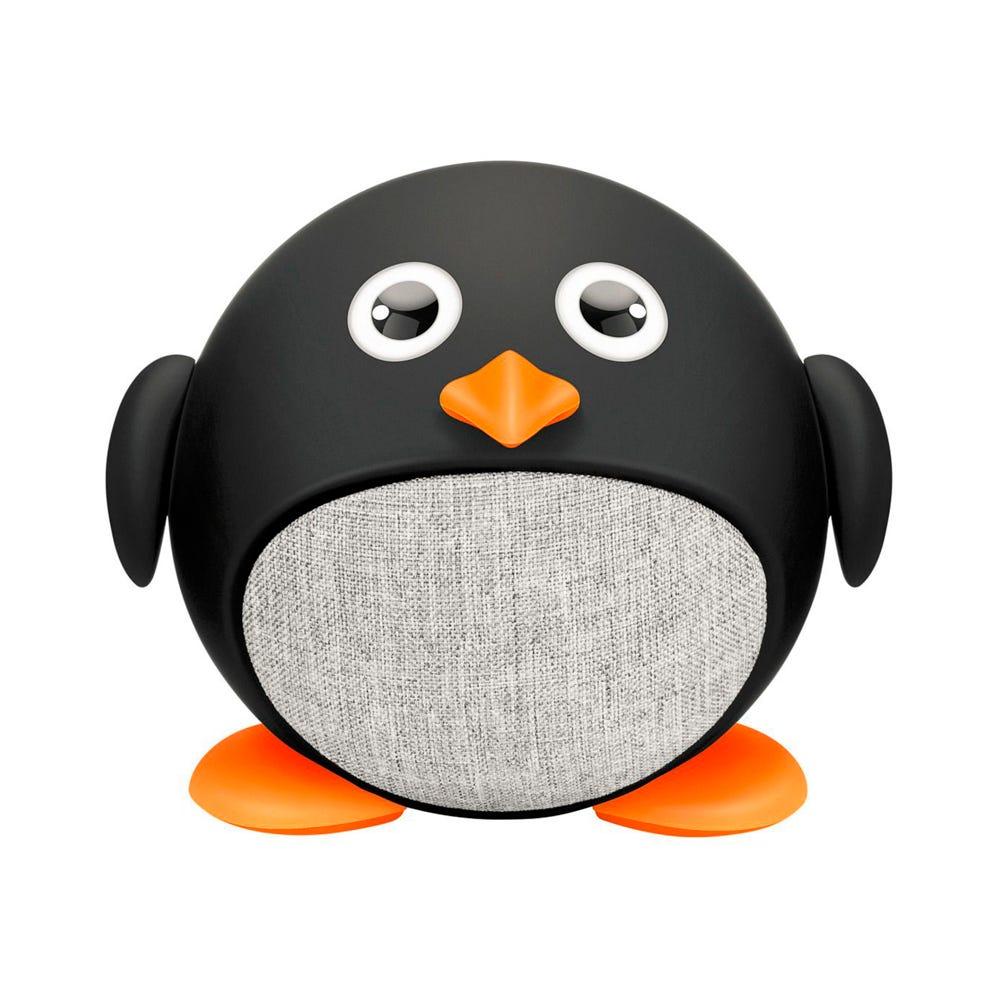 Bocina de plástico Zoo Steren® de pingüino