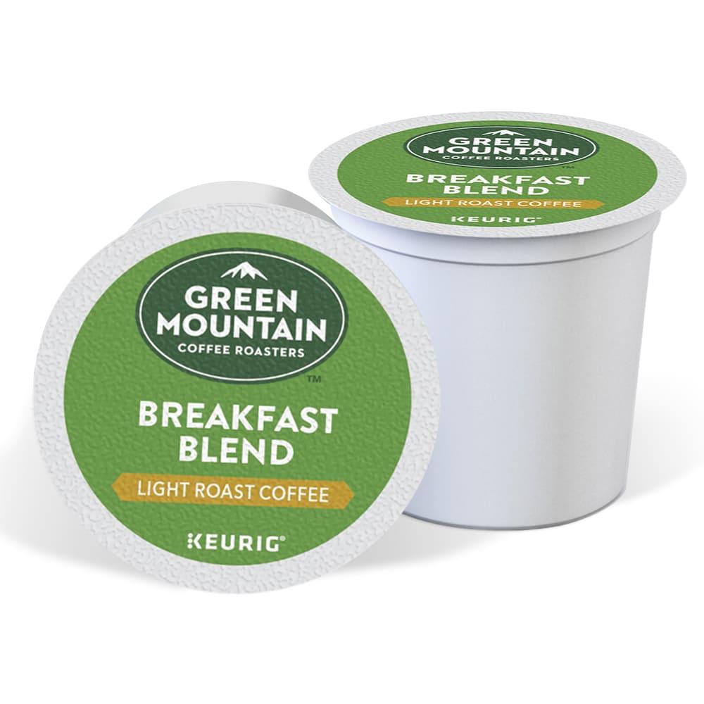 Cápsulas de café Keurig® Breakfast Blend