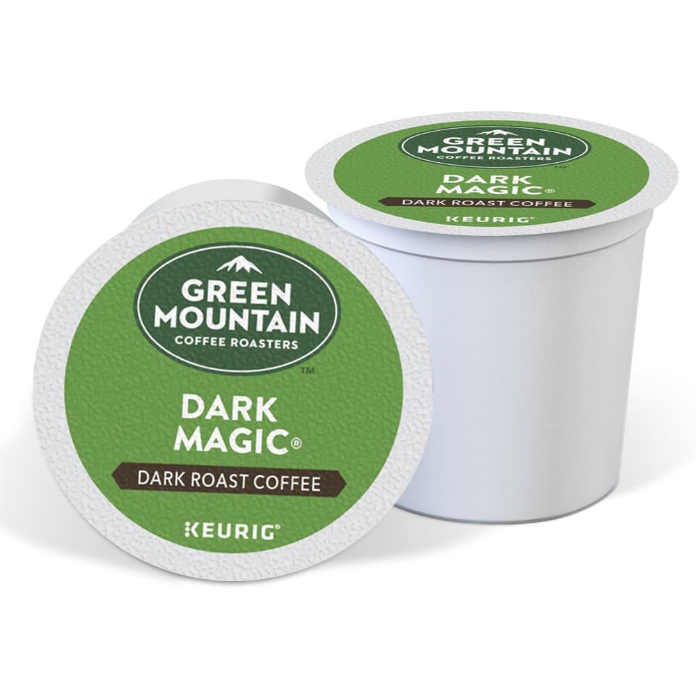Cápsulas de café Keurig® Dark Magic