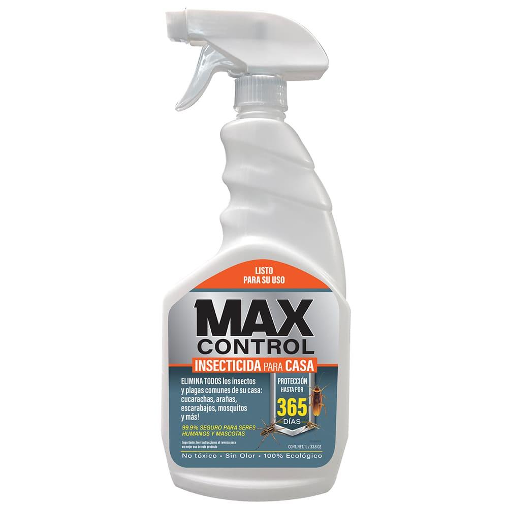 Insecticida para casa Max Control™ de 1 L