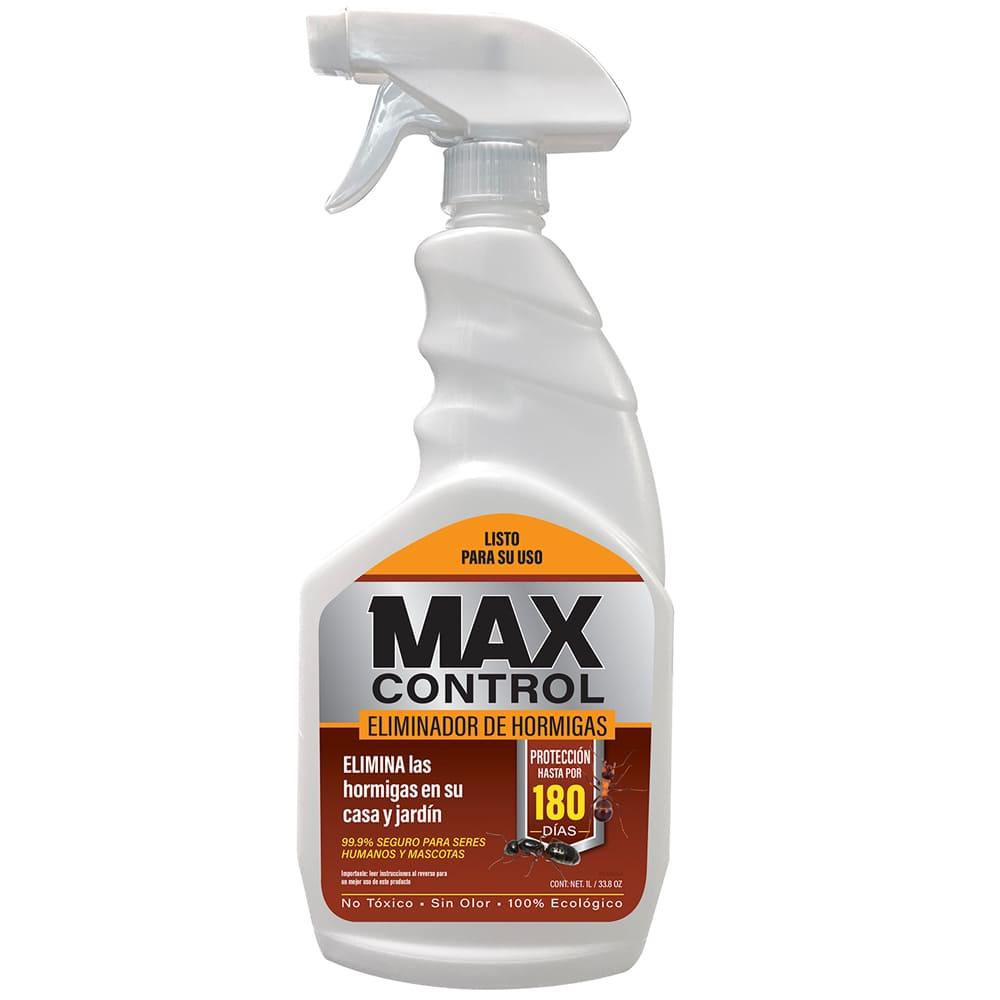 Eliminador de hormigas Max Control™ de 1 L