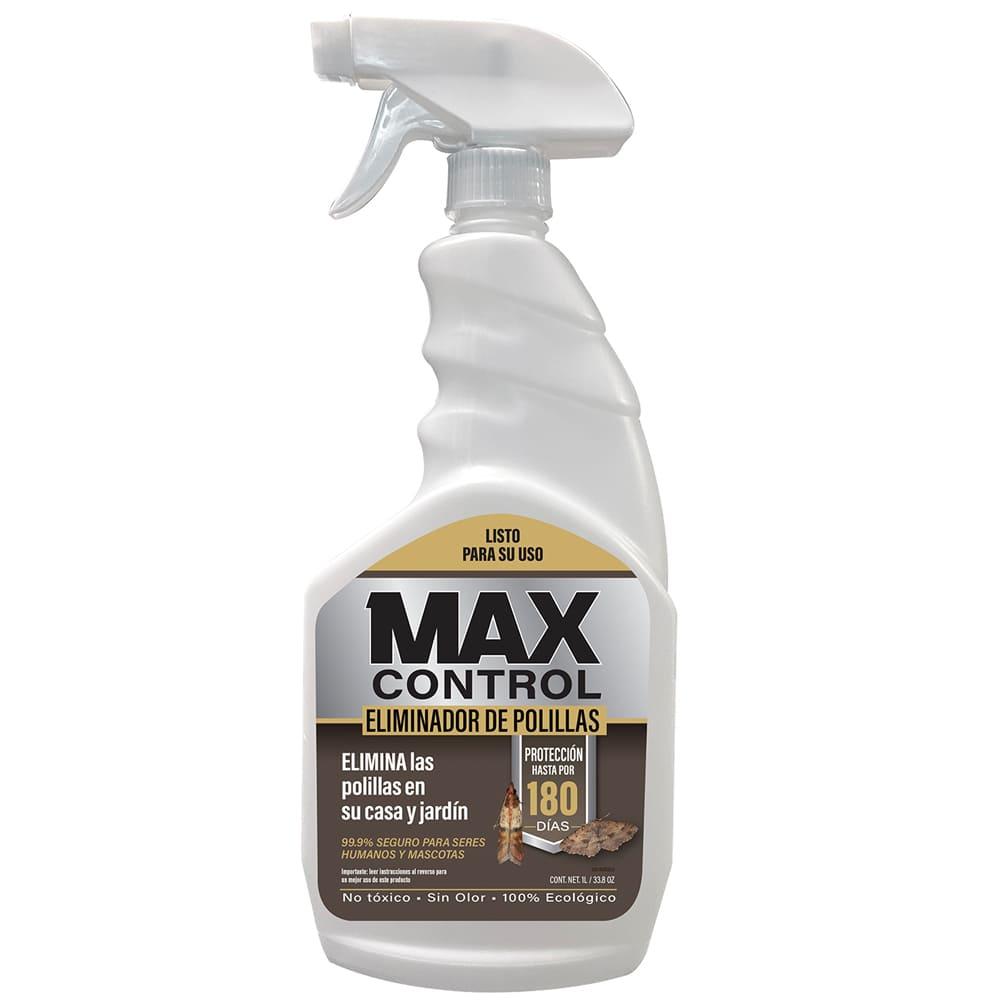 Eliminador de polillas Max Control™ de 1 L