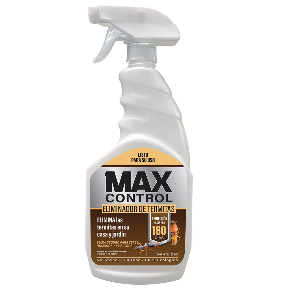 Eliminador de termitas Max Control™ de 1 L