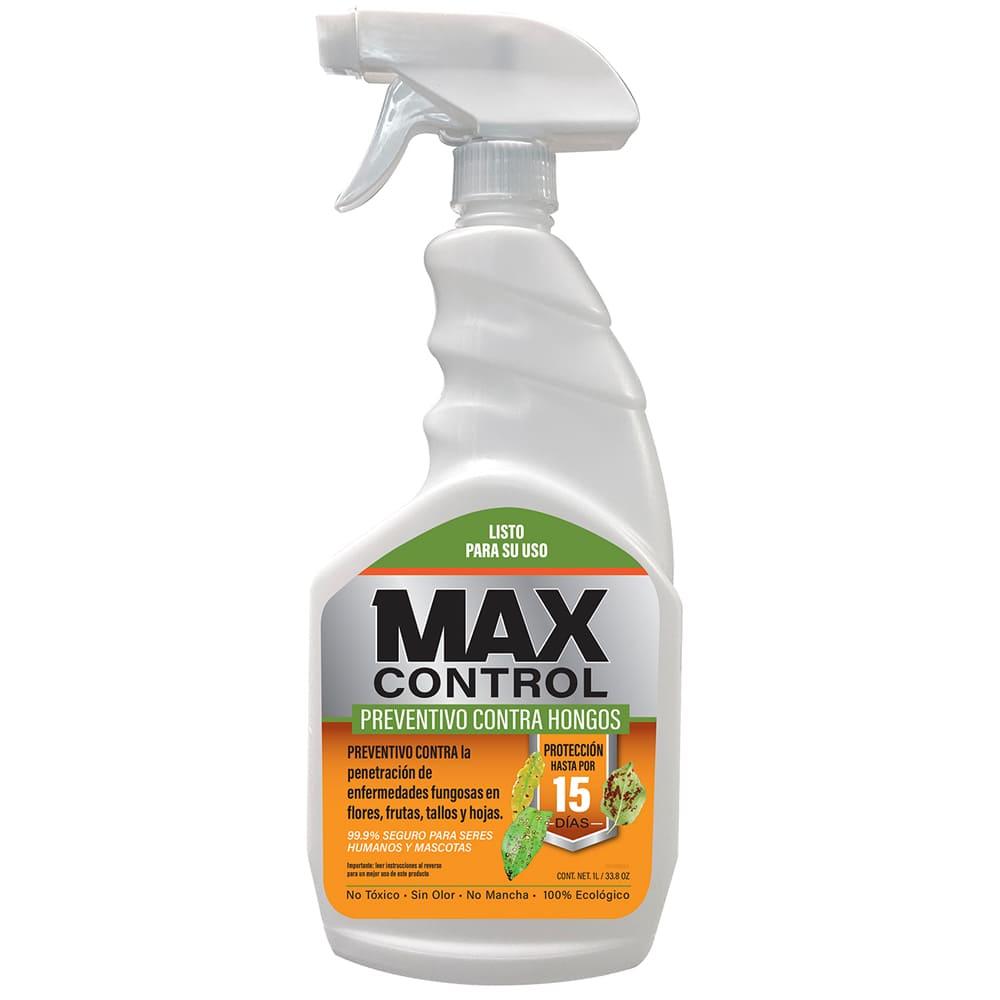 Eliminador de hongos Max Control™ de 1 L