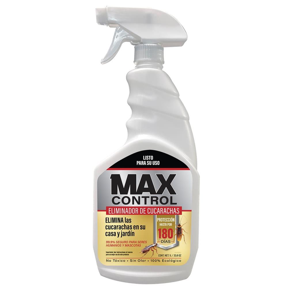 Eliminador de cucarachas Max Control™ de 1 L