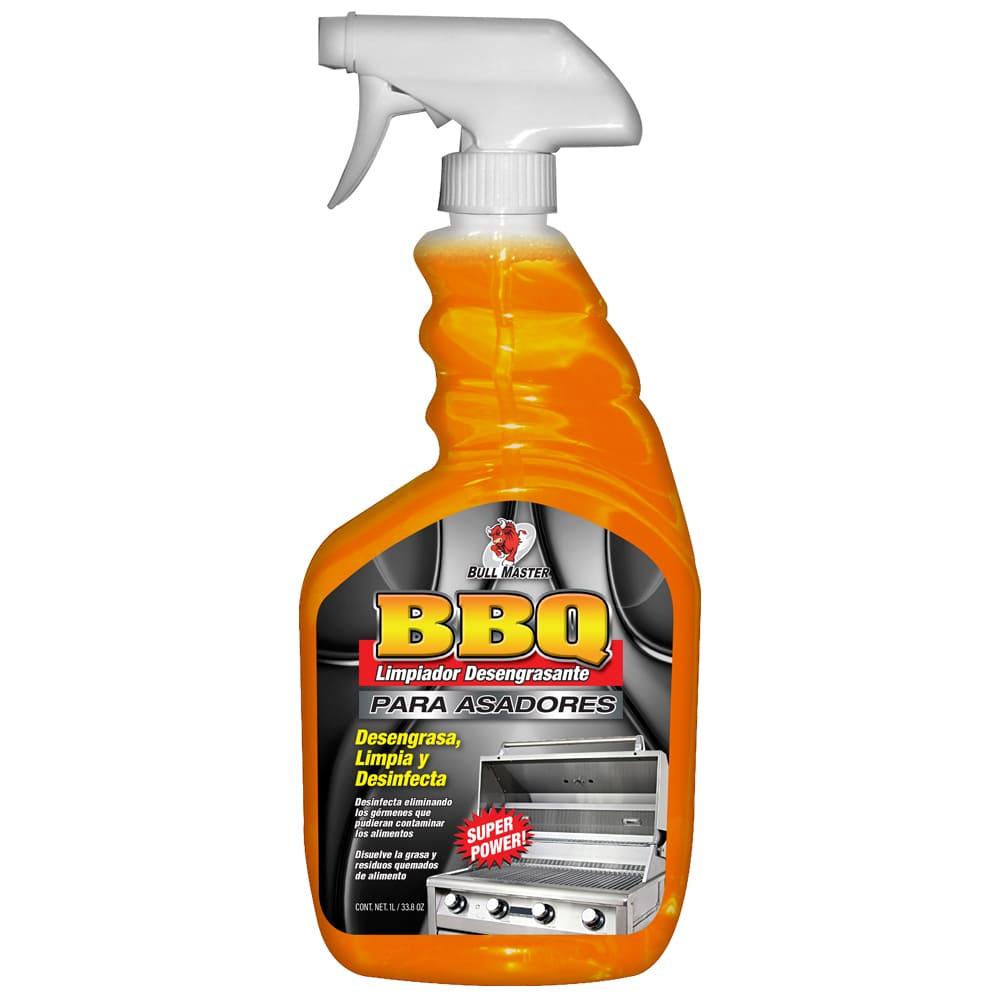 Limpiador para asadores Master Clean® de 1 L