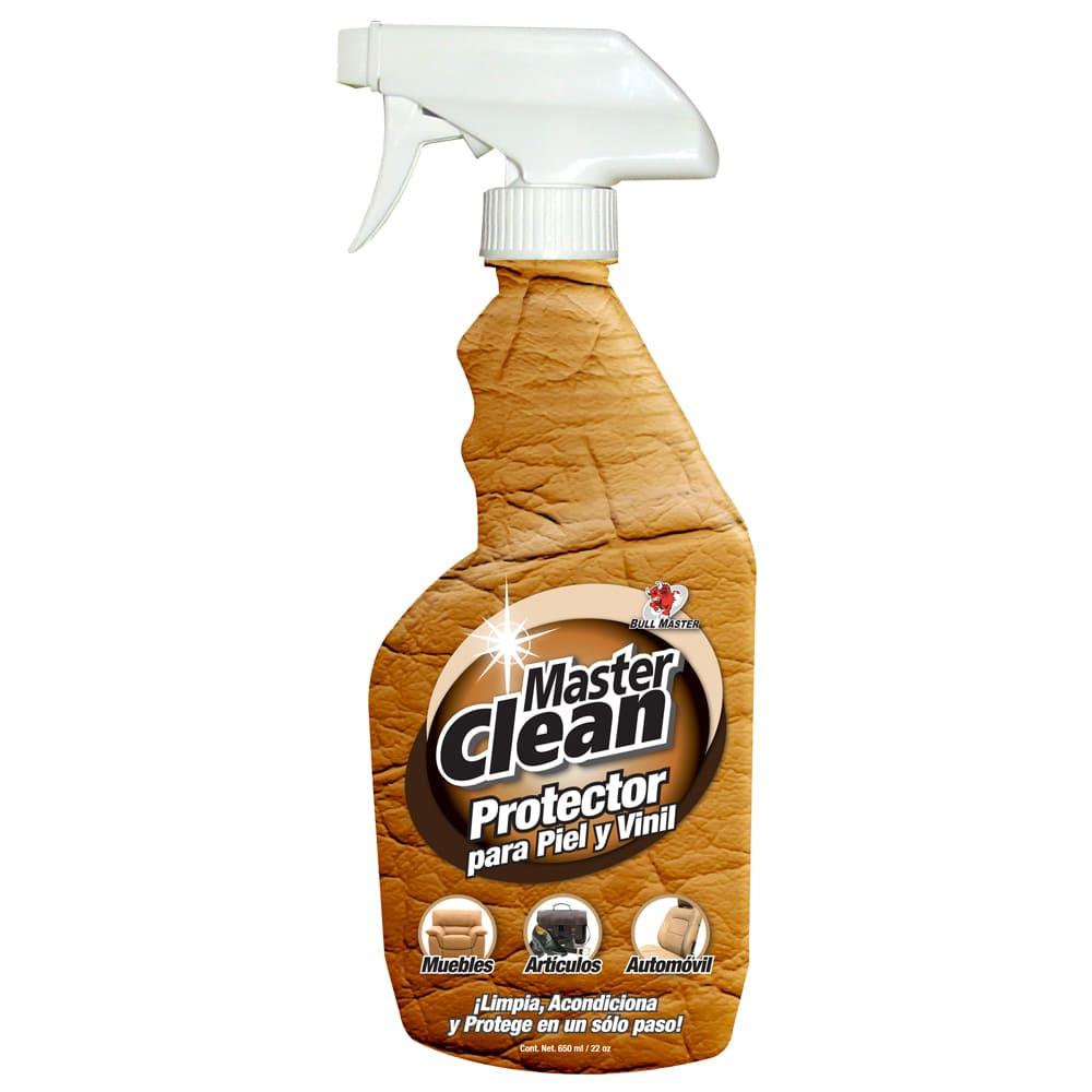 Protector para vinil y piel Master Clean® de 650 mL