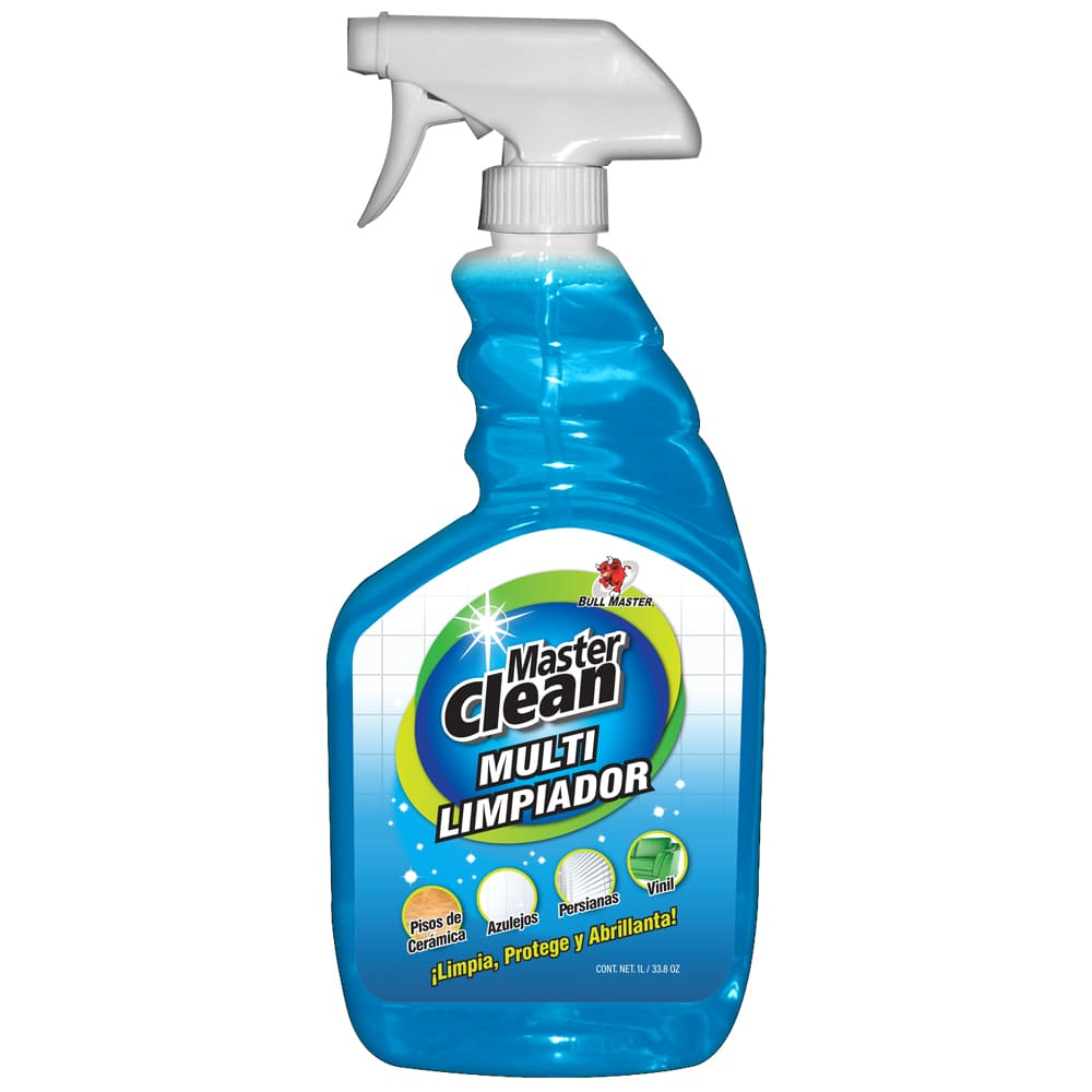 Limpiador multiusos Master Clean® de 1 L