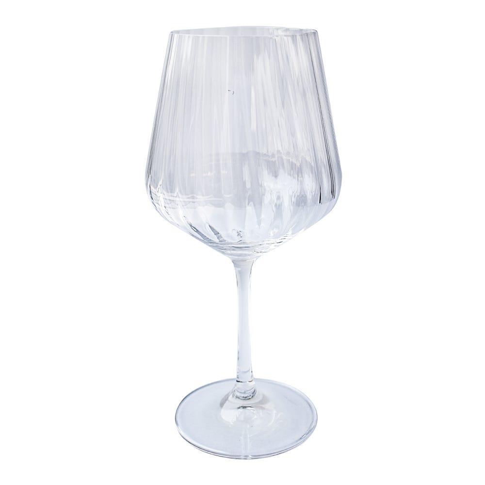 Copas de vidrio Nachtmann Gin & Tonic, Set de 4