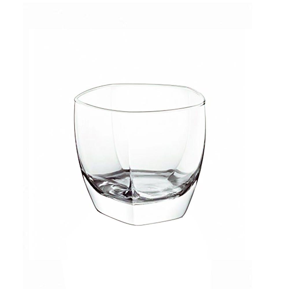 Vaso doble de vidrio Ocean Glass Sensation de 285 mL