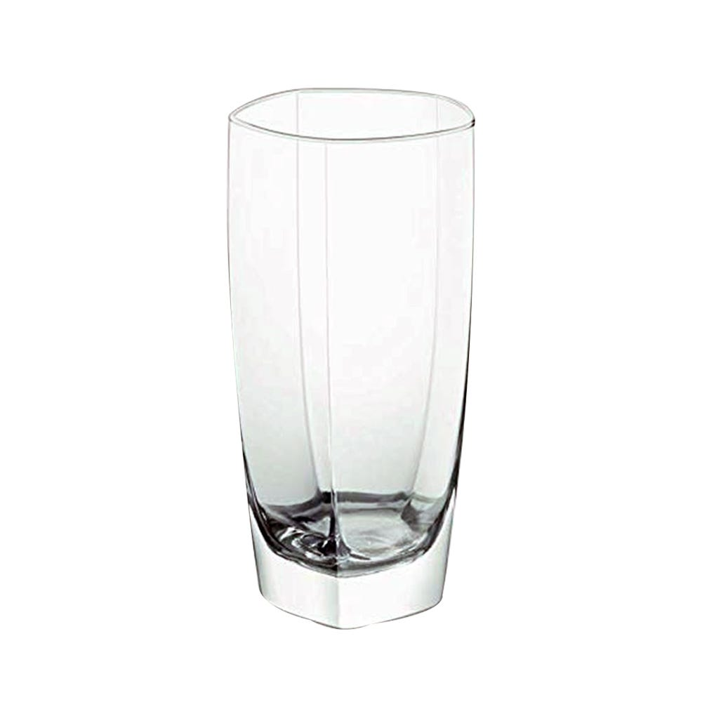 Vaso alto de vidrio Ocean Glass Sensation de 390 mL