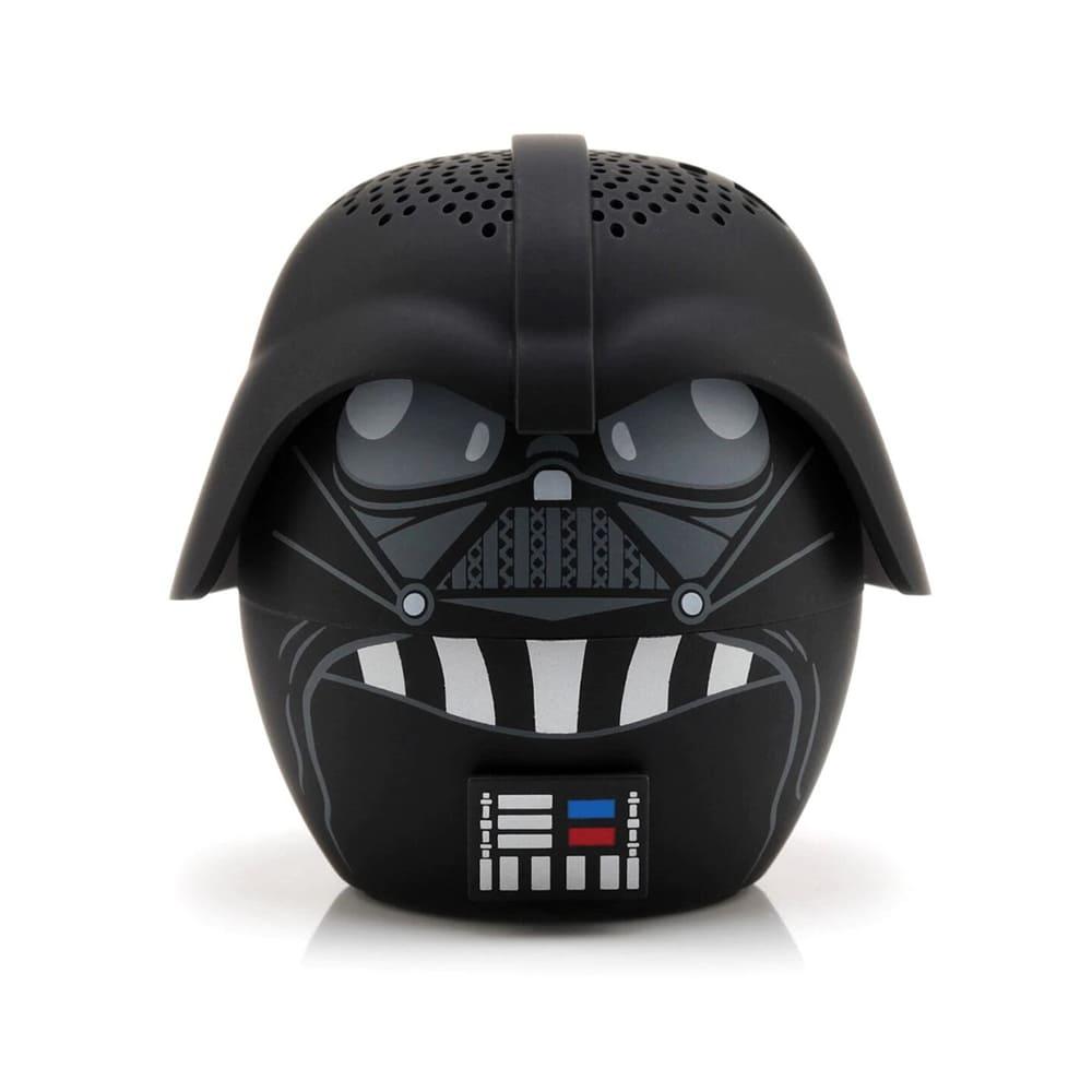 Bocina bluetooth de plástico Bitty Bommers Darth Vader