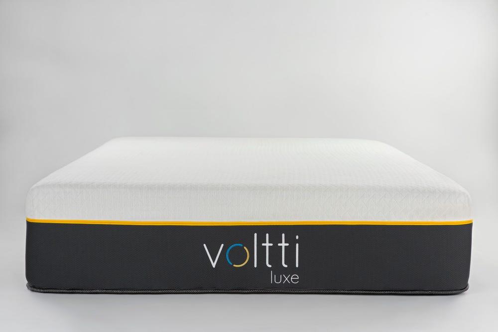 Colchón king de memory foam Voltti® Luxe