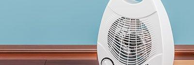 Ventiladores y Calefactores