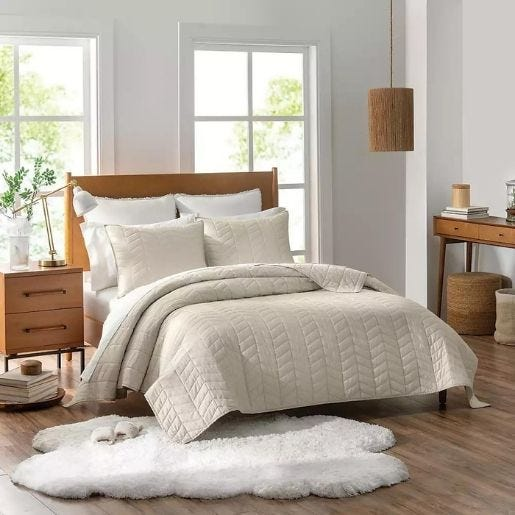 Cobertores y Colchas