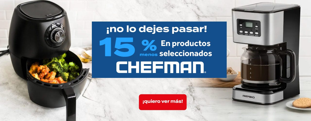 13 meses sin intereses  Bed Bath & Beyond