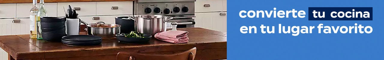 cocina Bed Bath and Beyond