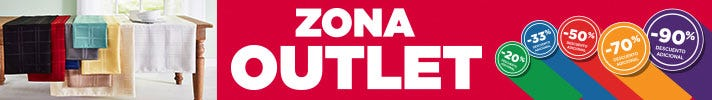 Zona Outlet BedBathandBeyond